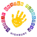 CHRIST CHURCH PLAYGROUP HIGHBURY